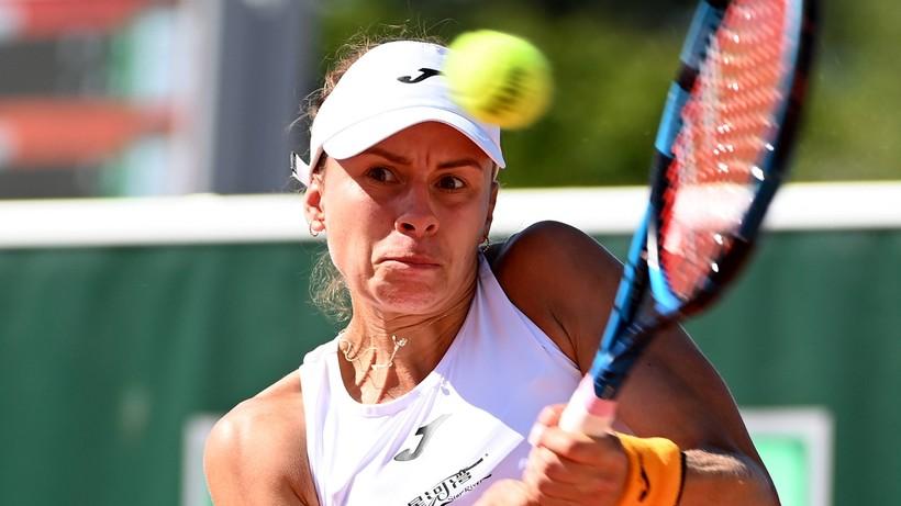 Wimbledon: Magda Linette skomentowała awans do kolejnej rundy