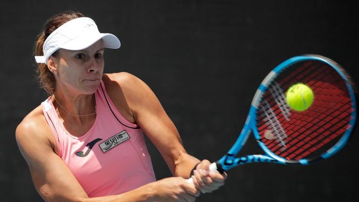 WTA w Hua Hin: Linette pewnie awansowała do kolejnej rundy