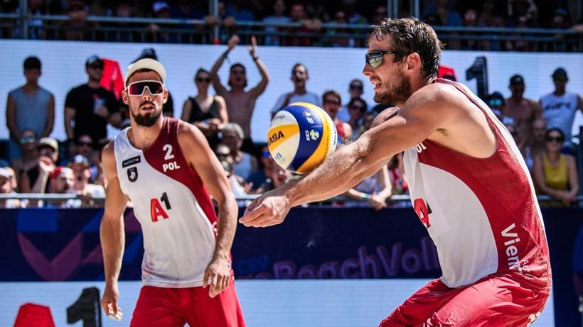 Polscy siatkarze wywalczyli medal mistrzostw Europy!