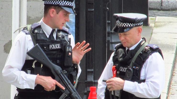 Dwaj Polacy odpowiedzą za namawianie do terroryzmu. Celem miał być książę Harry