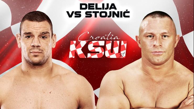KSW 51: Największa walka w historii kategorii ciężkiej na Bałkanach