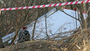 Wznowiono śledztwo ws. prokuratorów w Smoleńsku w 2010 r.