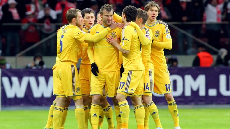 Euro 2016: Ukraina w formie! Albania pokonana (WIDEO)