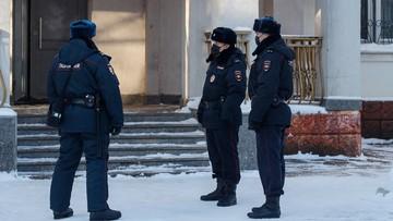 Policja zatrzymała rzeczniczkę Aleksieja Nawalnego