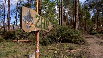 Ze szpitali wypisano 12 harcerzy z obozu w Suszku. 8 wciąż pozostaje pod opieką lekarzy