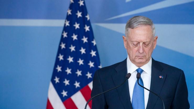 Minister obrony USA apeluje do sojuszników w NATO o większe wydatki na obronność