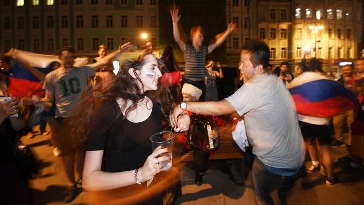 W Moskwie brakuje piwa. Powodem mundial