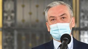 Biedroń: Lewica zrobi wszystko, żeby zablokować wybór Wawrzyka na RPO