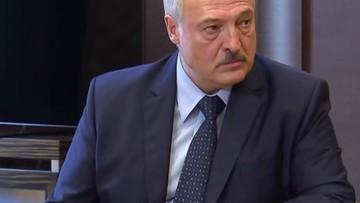Łukaszenka: będą inni prezydenci, a teraz musicie być cierpliwi