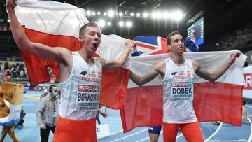 HME 2021: Sensacja! Dwa medale Polaków, Kszczot za podium