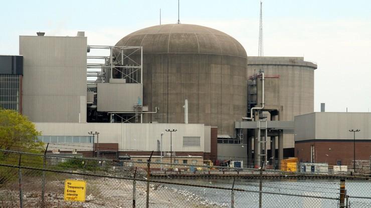 """""""Incydent"""" w elektrowni jądrowej. Mieszkańcom wysłano alert bezpieczeństwa"""