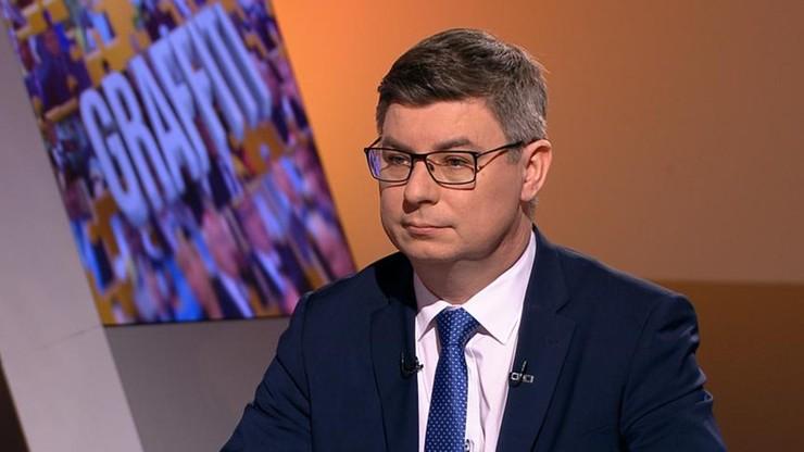 Rzecznik PO o nagraniu z głosowania: marszałek Kuchciński ma 14 dni, aby je pokazać