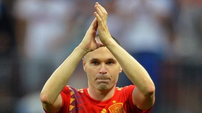 Legenda wróci do Barcelony? Piłkarz zabrał głos