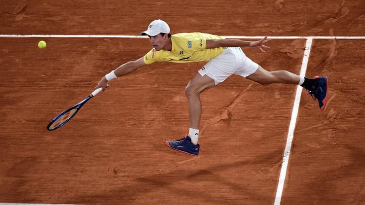 French Open: Koniec przygody kwalifikanta Altmaiera