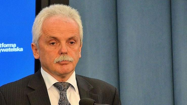 Z Sejmu do sejmiku. Mandat posła wygaśnie