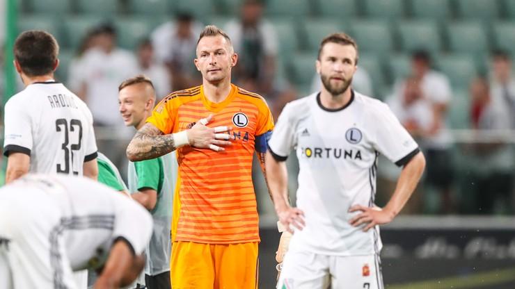 Legia może trafić na trudnych rywali! Jak wygląda droga mistrzów Polski do fazy grupowej Ligi Europy?