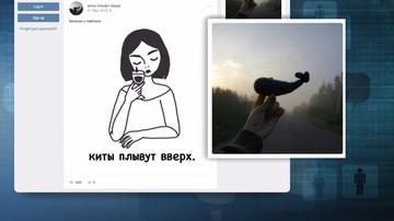 Groźne sekty w internecie. Administratorzy namawiają dzieci do samobójstw