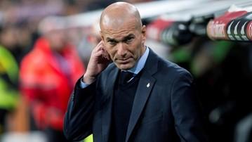 Zidane: Przewrotka Ronaldo? Moja bramka z Leverkusen była ładniejsza
