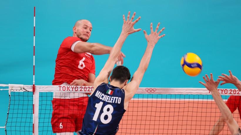 Bartosz Kurek: Nasze głowy nie mogą teraz wylądować w chmurach - Polsat Sport