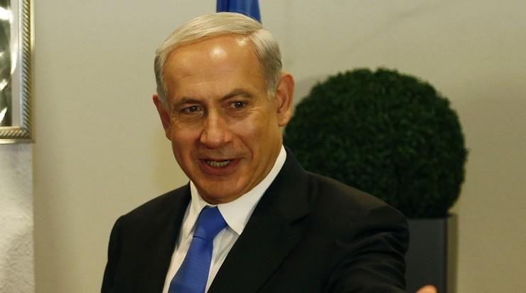 Premier Izraela Benjamin Netanjahu weźmie udział w konferencji bliskowschodniej w Warszawie