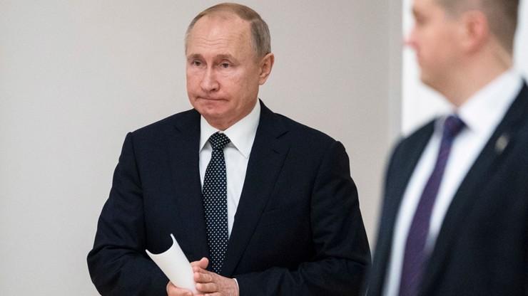 Przedłużenie sankcji wobec Rosji. Przywódcy UE dali zielone światło