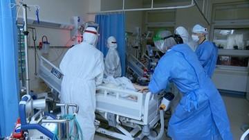 Kraska: służba zdrowia jest przygotowana na czwartą falę koronawirusa