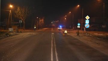 Patrycję potrącił ford, a później przejechał po niej drugi samochód. 18-latka zmarła w szpitalu