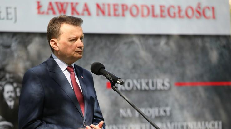 """""""W Gdańsku o Hallerze, a na Śląsku o powstaniach"""" MON zapowiada multimedialne """"Ławki Niepodległości"""""""