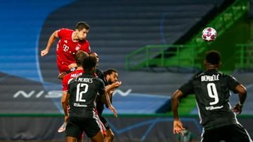 Liga Mistrzów: Który gol był najpiękniejszy w półfinałach? (SONDA)