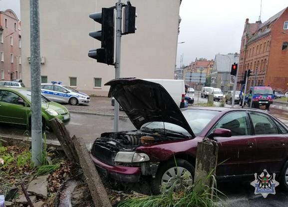 13-latek zabrał auto sąsiadce