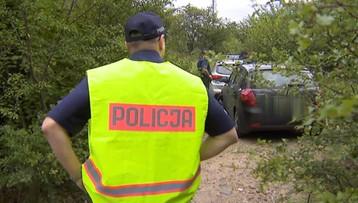 """Policjant podejrzany ws. śmiertelnego postrzelenia: """"polowanie na czarownice"""""""