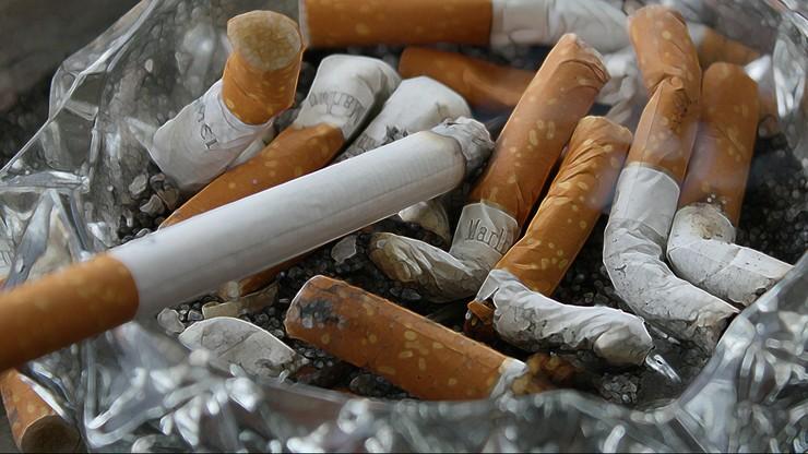 Nałogowe palenie zwiększa ryzyko zachorowania na Covid-19. Ustalenia naukowców