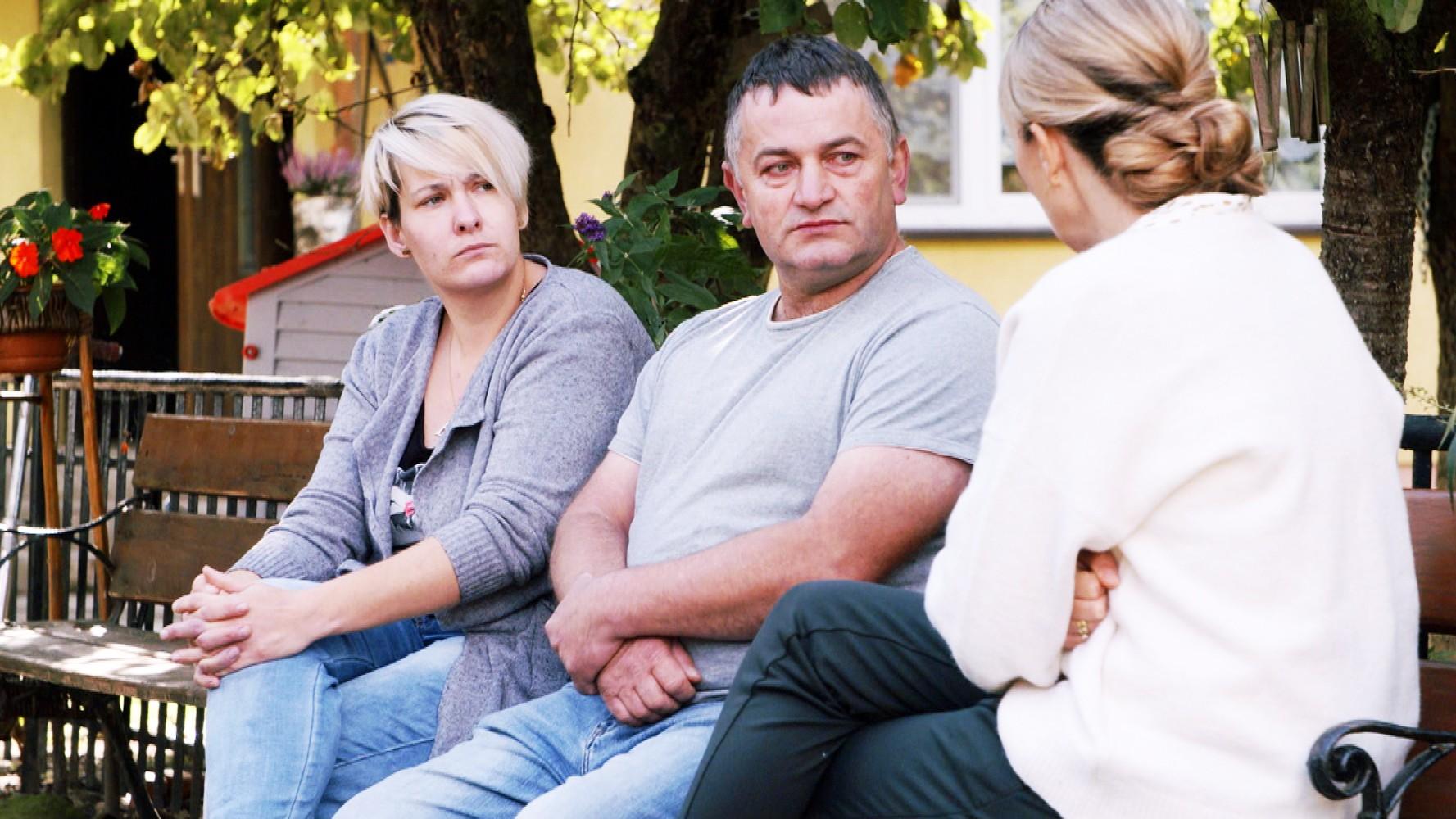 Wolni od długów - odcinek 3: Jeden podpis zmienia wszystko - Polsat.pl
