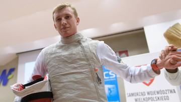 Tokio 2020: Michał Siess i Mateusz Knez bez kwalifikacji olimpijskiej