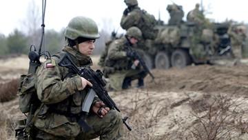 Siemoniak o dymisji pięciu generałów: to początek fali odejść w wojsku