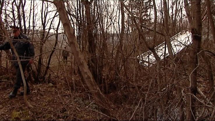 MSZ chce usunięcia tablic ustawionych przy miejscu katastrofy smoleńskiej