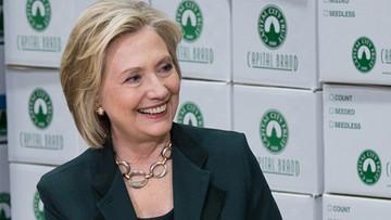 Clinton nie będzie już kandydowała na żadne stanowisko