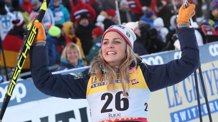 PŚ w biegach: Johaug najszybsza na 10 km w Kuusamo