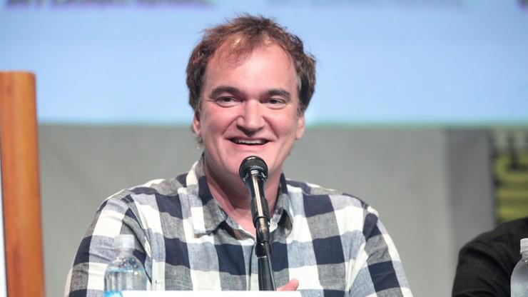 """""""Brutalny zimowy western o mocy skały"""". Nowy film Tarantino wkrótce w kinach"""
