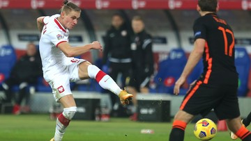 Liga Narodów: Świetny początek nie wystarczył. Polacy przegrali z Holandią