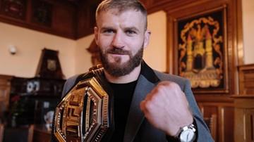 Jan Błachowicz przed UFC 259: Czuję się na 21 lat