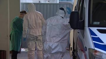 Ponad 700 nowych zakażeń koronawirusem w Polsce