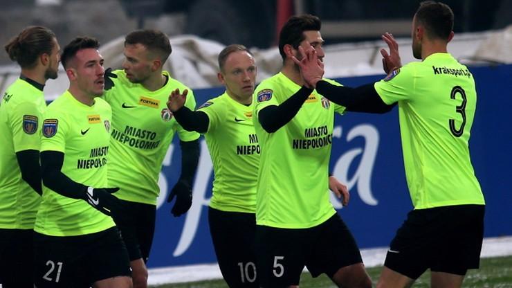 Fortuna Puchar Polski: Gigantyczna sensacja! Lechia Gdańsk zgubiła się w Puszczy