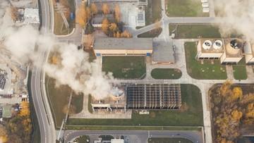 CO2 emitowany przez trzech Amerykanów może zabić jedną osobę