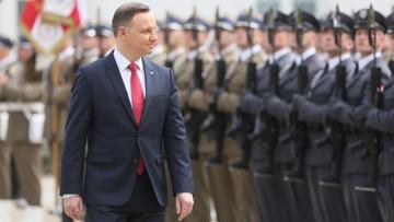 Polski konsul honorowy w Meksyku odwołany. Nie przyjął orderu z rąk prezydenta Dudy