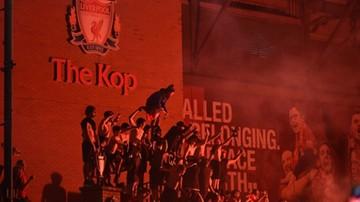 """""""Nie ma drugiego tak popularnego klubu, który czekałby na tytuł równie długo jak Liverpool"""""""