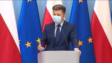 Ile szczepionek sprzedała Polska? Dworczyk podał liczby