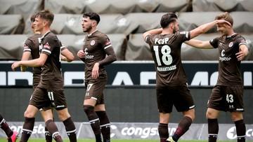 Niemiecki klub FC Sankt Pauli sam wyprodukuje stroje piłkarskie