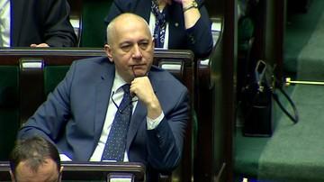 """""""Skoro Owsiak i Międlar krytykują MSWiA to znaczy, że sprawy w Polsce idą w dobrym kierunku"""""""
