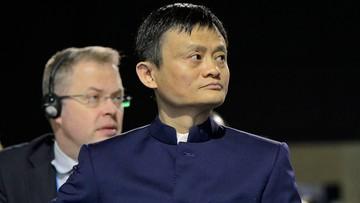 Odnalazł się chiński multimilioner. Nie widziano go od ponad roku